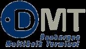 D.M.T Logo
